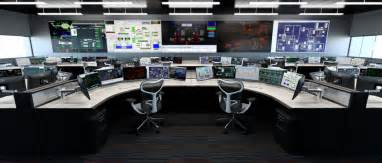 Home Network Security Design Control Rooms Control Center Consoles Video Wall Systems