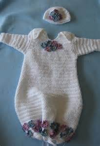 Donna s crochet designs blog of free patterns pajamas for baby