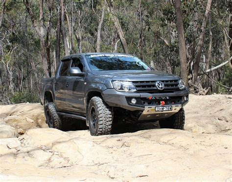 volkswagen amarok lifted select 4wd ultimate suspension lift kit vw amarok