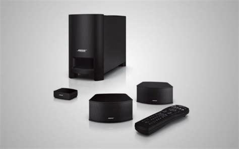 33 bose cinemate gs series ii digital trends