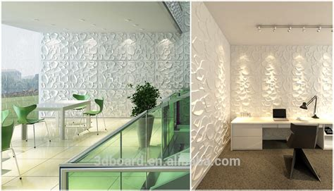 Modern Interior Wall Panels by Modern Wall Decor Interior 3d Effect Wall Panels For