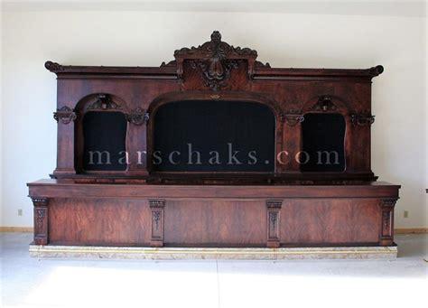 bar for sale antique saloon bars for sale marschak s
