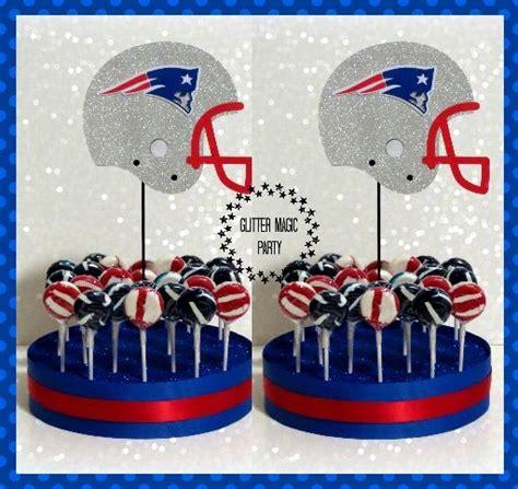Nfl Decorations Best 25 New Patriots Logo Ideas On