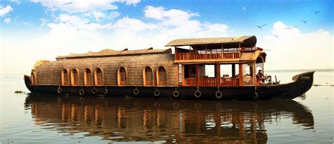 kerala boat house for honeymoon kerala houseboaters kumarakom photos images and