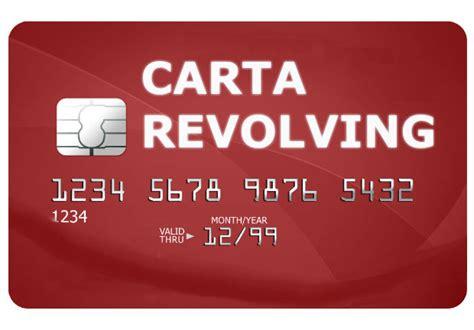 banco di napoli carta di credito carta revolving guida completa