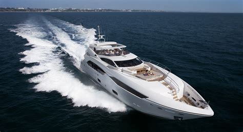 le boat terms and conditions sunseeker 115 sport yacht gallery megayacht news
