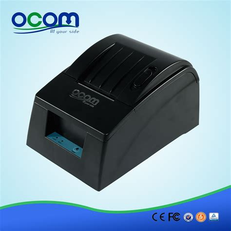 Printer Thermal 58mm mini printer android thermal printer thermal kitchen printer
