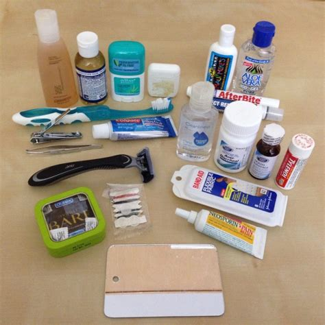 Toiletries Travel by The Toiletries List Of An Obsessive Travel Junkie Snarky