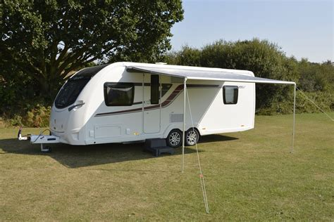 roll out caravan awning ka revo zip 400 roll out awning 2017 caravan awnings