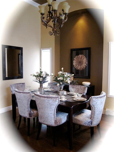 Black Dining Rooms dining room contemporary dining room vancouver by
