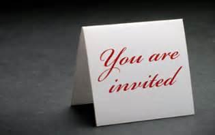 program administrator invitation to site visitor