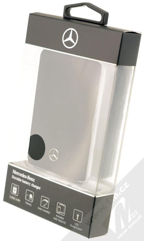 mercedes bank telefon mercedes powerbank z 225 ložn 237 zdroj 5000mah mepb50bk 1m cz