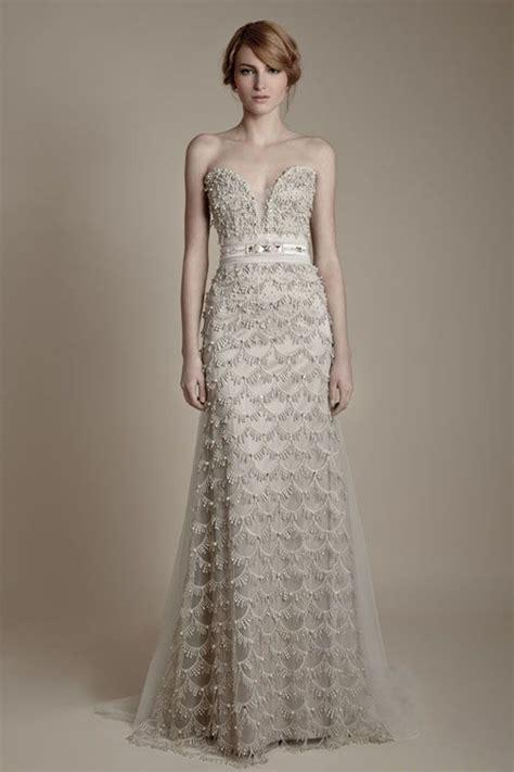 deco wedding gowns community post 25 dazzling deco wedding gowns