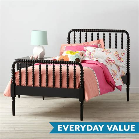 land of nod bedroom furniture jenny lind kids bed black the land of nod