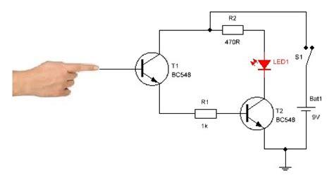 transistor bc548 como interruptor transistor bc548 aplicaciones 28 images fichas de circuitos electr 243 nicos lificador