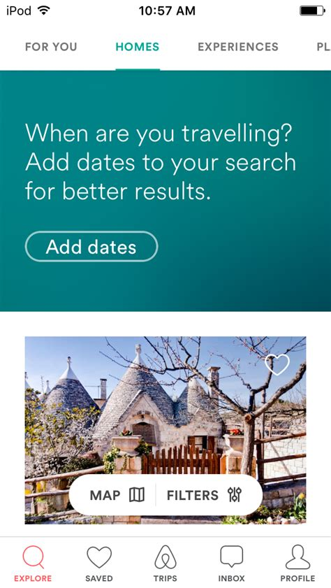 airbnb mobile review of airbnb mobile app