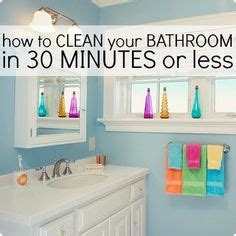 how to clean a bathroom professionally tips to make moving into a new home manageable this