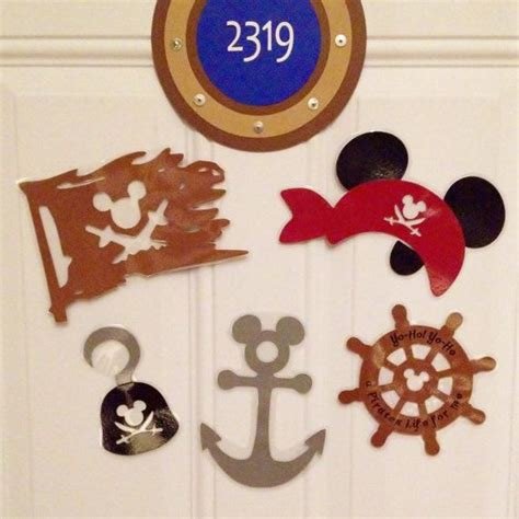 34 best disney cruise door magnets images on disney cruise door cruises and disney