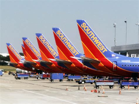 southwest appoints new director of cargo sales ǀ air cargo news