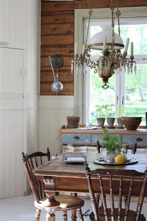 swedish farmhouse style 359 best images about dining room on cottages country dining rooms and house
