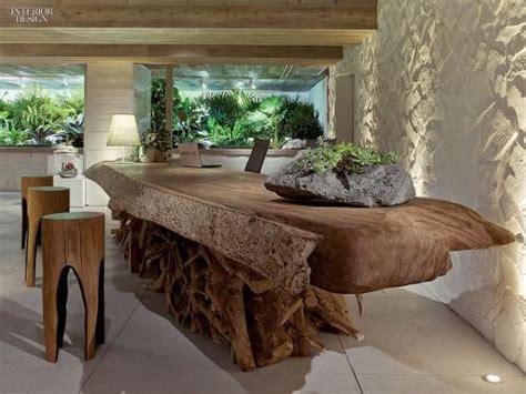 Reception Desk Miami You Re The One 1 Hotel S Miami Debut By Reception Desk Miami