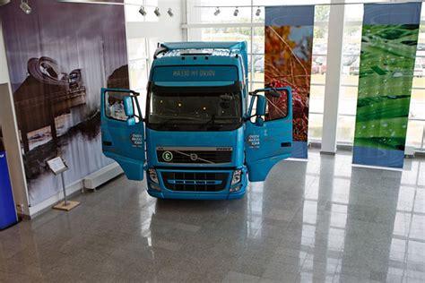 volvo truck corporation volvo trucks corporation