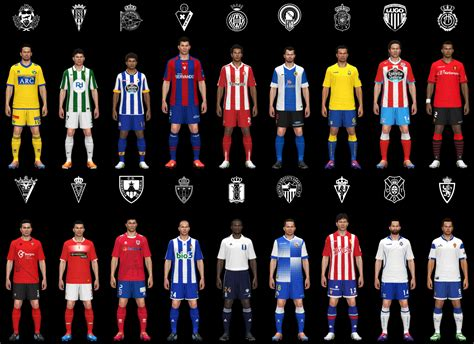 Patch All Liga pes news all news in one site