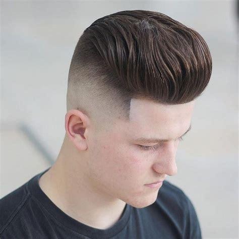 coupe homme stylé coiffure homme s 233 lection des coupes des