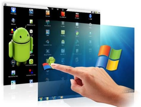 how to run android apps on pc updated how to run android apps on windows xp and mac