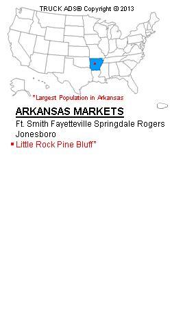 Nevada Kets Sz 38 truck ads 174 rock pine bluff designated market map