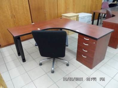 l shaped office desk for sale l shape desks for sale pretoria office furniture