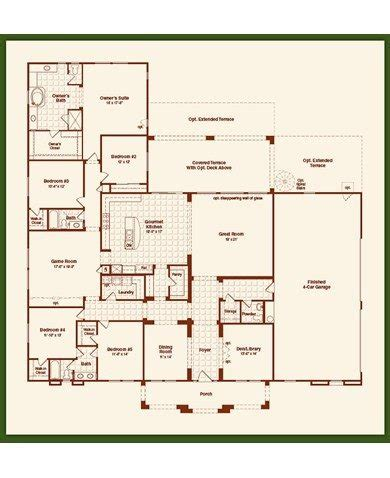blandford homes floor plans blandford homes floor plans best of e sunset ct residence