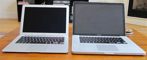 whats better a macbook pro or macbook air key comparison macbook air vs macbook pro techieapps