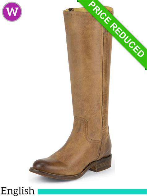 womens justin boots clearance justin boots womens rustico msl502 zds clearance