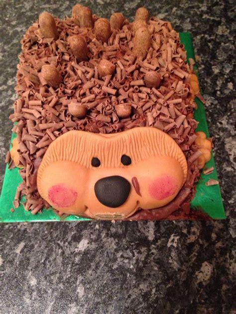 Marks And Spe Er Harry The Hedgehog  Ee  Cake Ee   Google Search