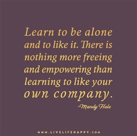 alone and content inspiring empowering essays to help divorced and widowed feel whole and complete on their own books learn to be alone live happy quotes
