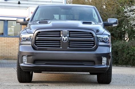 loaded suspension 2014 14 dodge ram crew sport with air suspension fully