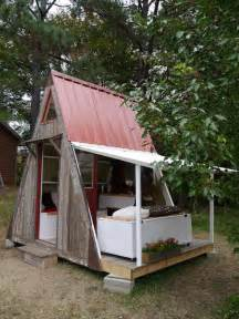 Build Backyard Playhouse Deek Joe Everson And David Stiles Team Up On An 1200 A