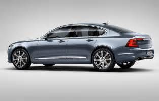 Where Is Volvo From New Volvo S90 2016 Price Release Date