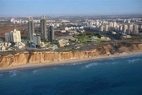"""New project """"Lagoon"""" in Netanya ? Real Estate In Israel"""