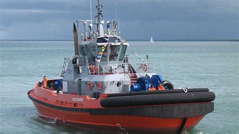 tugboat operator jobs bhp axes port hedland tug operator in favour of non