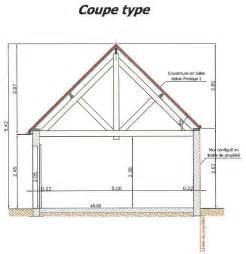 cr 233 ation d un garage fourniture d un dossier de plan b