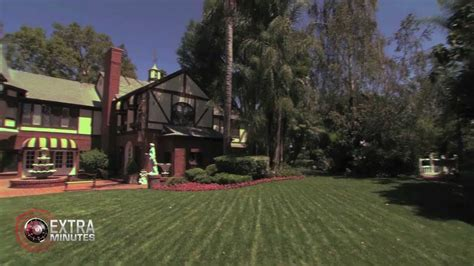 Take A Look At The Jackson Family Auction Collection Snarky Gossip 7 by Minutes A S Jackson Family Home