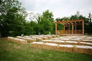 Marvelous Wedding Rings Louisville Ky #2: Southern-wedding-hay-bale-seating.jpg