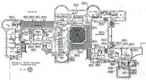 biltmore estate floor plan biltmore house 2nd floor floorplan the copper woodsman