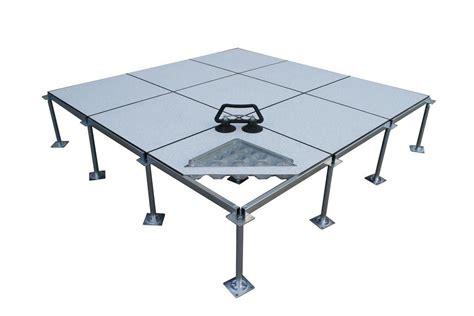 Steel Raised Floor by China Concrete Steel Raised Floor Xlfloor China