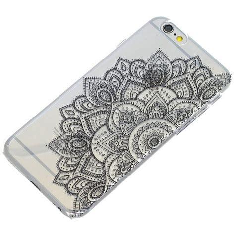 met 224 nero mandala henn 232 nero inchiostro caso di iphone