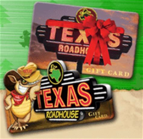 Gift Card Texas Roadhouse - gift card savings texas roadhouse nicholson s more