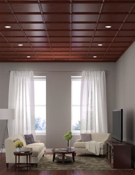 Direct Mount Ceiling by Direct Mount Wood Based Ceiling System 2014 03 17
