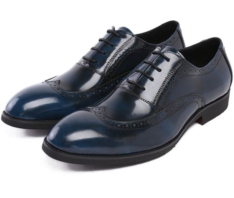 top quality fashion mens dress shoes business 551 in